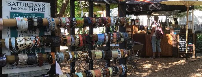 All Saints Garden Art & Craft Market is one of Gamze: сохраненные места.