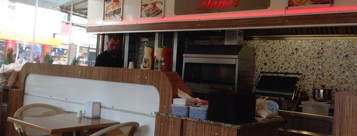 Çağlayan Döner is one of Restaurantlar.