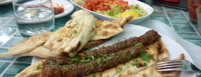 Çınar Kebap Salonu is one of www.tatiliyet.comさんのお気に入りスポット.