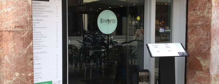 Tastem is one of RESTAURANTS A BCN.