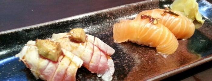 Sakagura A1    酒倉 is one of Itaim nosso de cada dia.