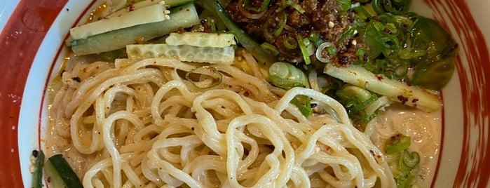 TabeTomo is one of NY Food.