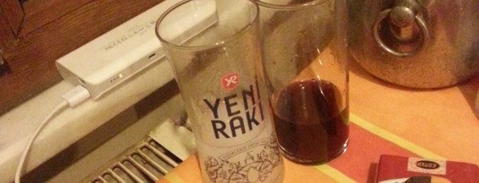 İdris'in Yeri Et & Balık Lokantası is one of Dinner 🥘 Anatolian Side, Istanbul.