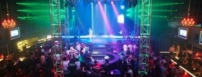S.O.S <Sensation Of Sound> is one of Must-visit Nightlife Spots in Kuala Lumpur.
