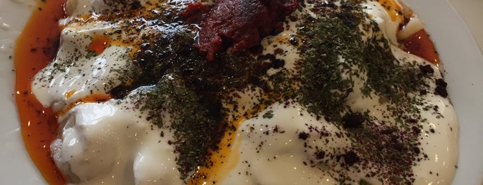 Karşıyaka Meze Evi Ev Yemekleri is one of İZMİR EATING AND DRINKING GUIDE.