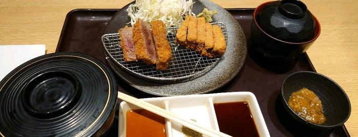 Kyoto Katsugyu is one of Eat Tokyo 🇯🇵.
