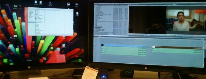 TRT HD is one of Tempat yang Disimpan Melda.