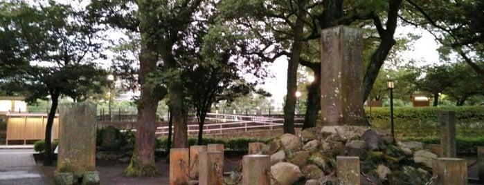 西郷隆盛生誕地 is one of 鹿児島探検隊.