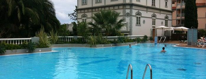 Pestana Village is one of Pestana Hotels & Resorts.