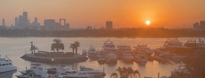 Park Hyatt Dubai is one of Summer 2021 Goals 👙💕.