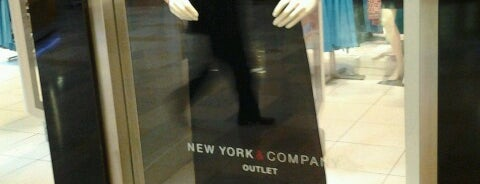 New York & Company is one of ADAC Vorteile, USA.