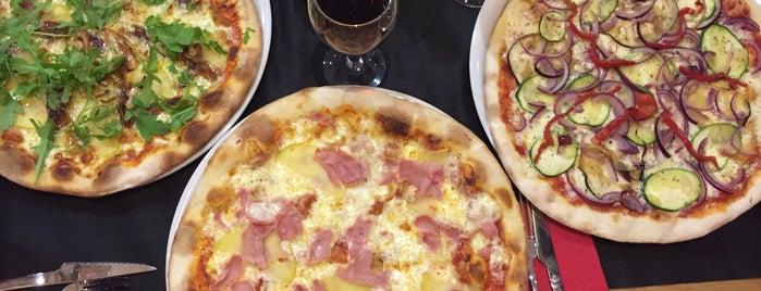 IL Capriccio Pizzeria Ristorante is one of Lieux qui ont plu à Luc.