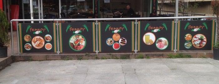 Fırınköy is one of Favs in İstanbul.