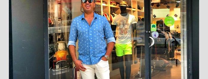 Antalya Fashion is one of Gezelim görelim.