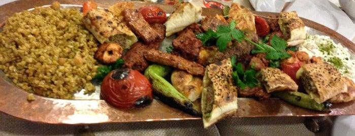 Çanak Kebap & Katmer is one of komn.