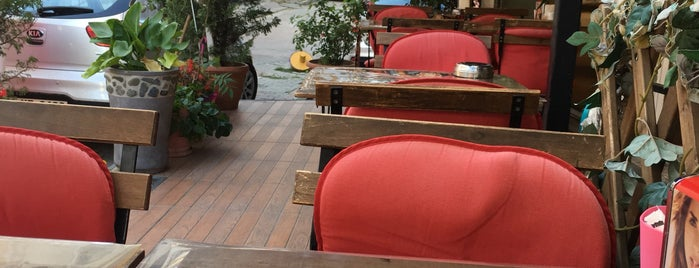 Hanımeli Ev Yemekleri ve Cafe is one of Top picks for Restaurants.