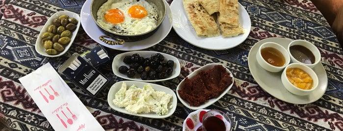 Yedi Uyuyanlar Barışın Mekanı is one of Lieux qui ont plu à Taygun.