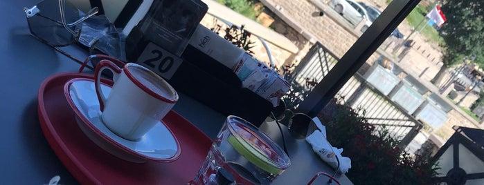 Chic Sille Lounge Cafe is one of Bir Gurmenin Seyir Defteri 2.