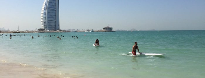 Jumeirah Beach is one of Best Asian Destinations.