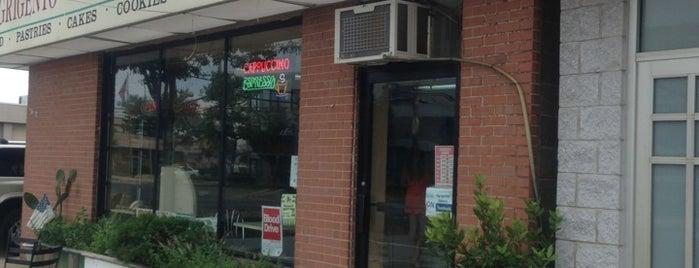 Agrigento Bakery is one of Long Beach, NY.