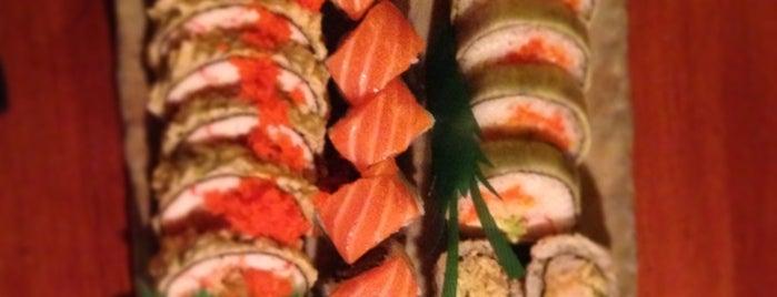 Ichiban Japanese Cuisine is one of Posti salvati di Brandi.