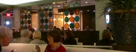Mi Cocina is one of Food - Atlanta Area.