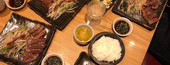 Kobe Beef is one of Tokyo.