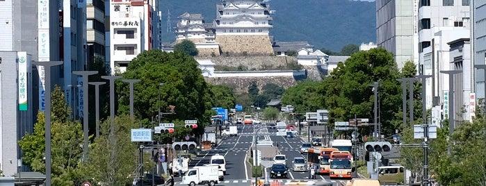 Himeji is one of Japan 🇯🇵.