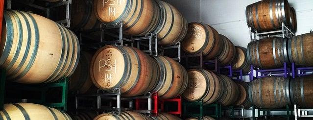 Jaffurs Wine Cellars is one of Santa Barbara Wineries.