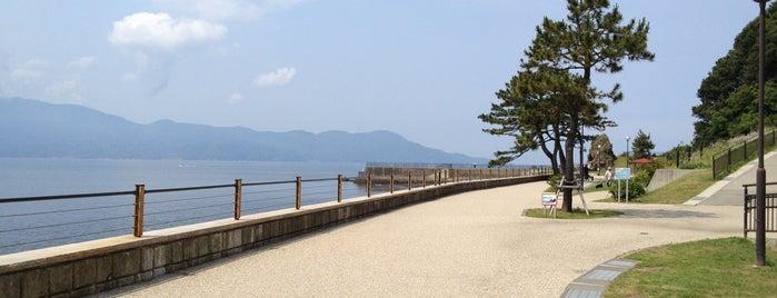牛臥山公園 is one of woodcliffさんの保存済みスポット.