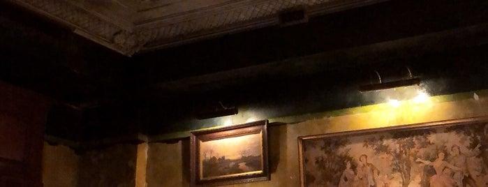 Black Swan Pub is one of Nikolas 님이 좋아한 장소.