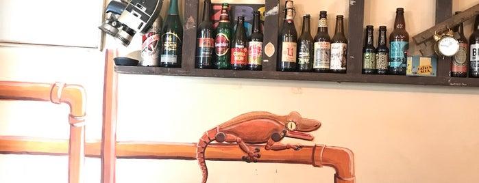 Tavan is one of Craft Beers of Serbia.