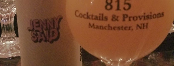 Best Manchester Bars