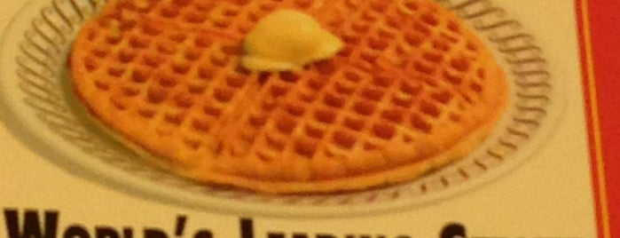 Waffle House is one of Posti che sono piaciuti a TracyJ.