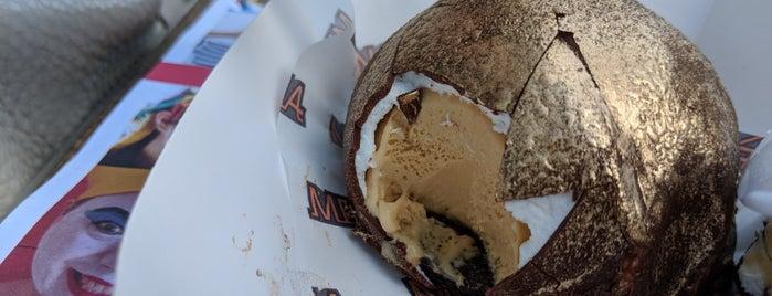 Messina's Tasty Treats is one of Sydney.