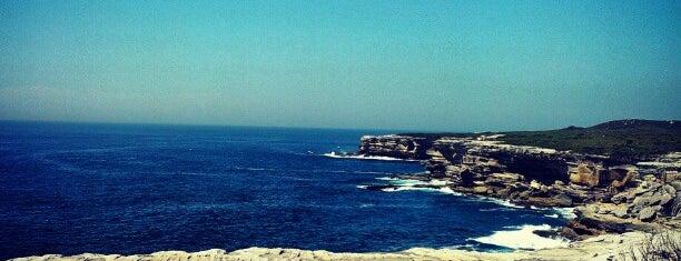 Cape Solander Lookout is one of Tempat yang Disukai Simon.