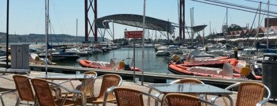 Rui dos Pregos is one of Restaurante2.