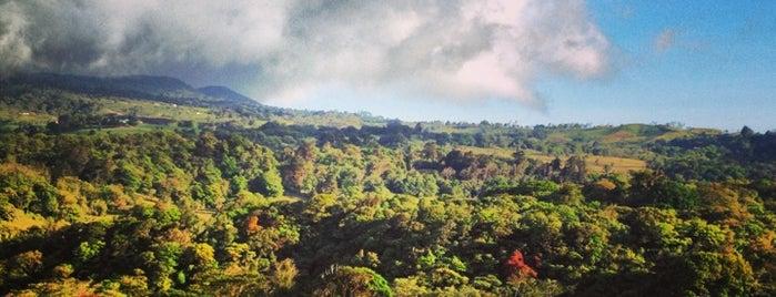 Poasito is one of Costa Rica.