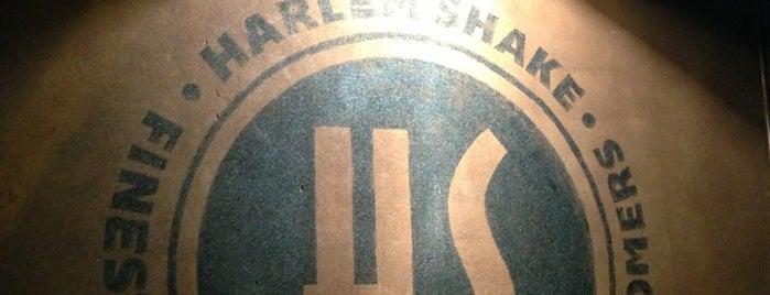 Harlem Shake is one of NEW YORK CITY : Manhattan in 10 days! #NYC enjoy.