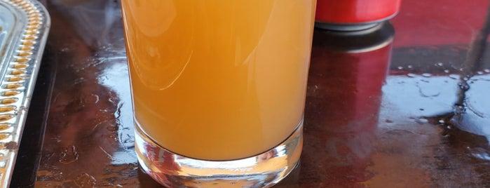 DarkHeart Brewing is one of Auburn/Rocklin.