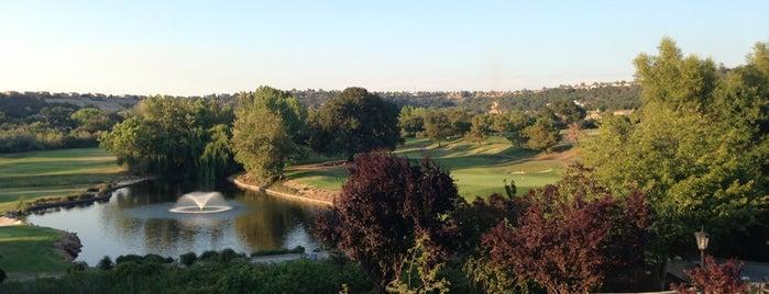 Whitney Oaks Golf Club is one of Matt : понравившиеся места.