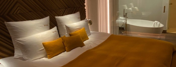 BEYOND is one of Munich | Good Hotels.