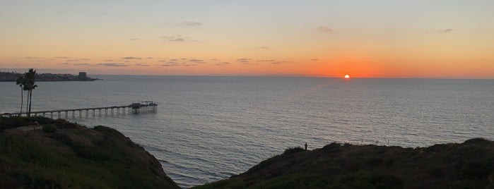 La Jolla Shores is one of San Diego, California.