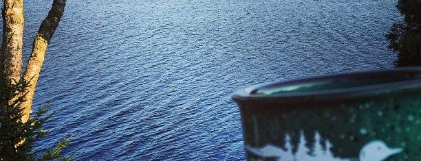 Long Lake, NY is one of Orte, die Jess gefallen.