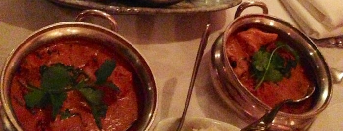 Devi is one of New York to try.