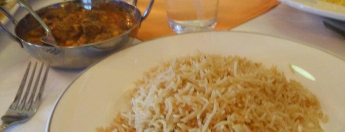 Azro Authentic Afghan Cuisine is one of Posti che sono piaciuti a G.