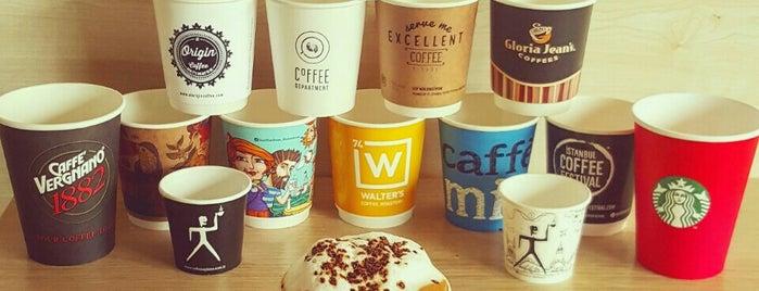 Just One Coffee is one of denemek gerek.