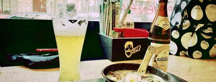 Slurp is one of Tempat yang Disukai Sultan.