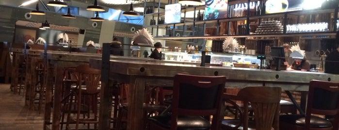 Grenki Pub is one of Yulaさんのお気に入りスポット.