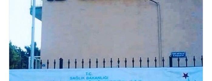 Kale Tavas Sofrası is one of Tempat yang Disukai Alkım.